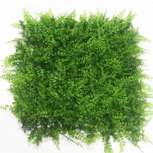 Lush Tropical Fern