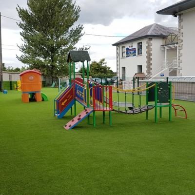 <p>Weecare Day Creche in Monkstown</p>
