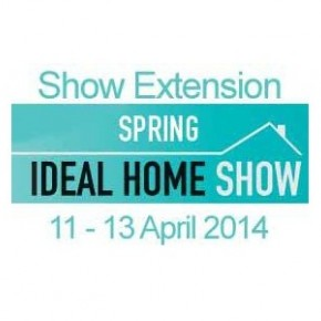 Ideal Homes 2014