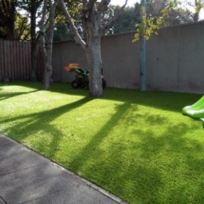Artificial Grass for Creches