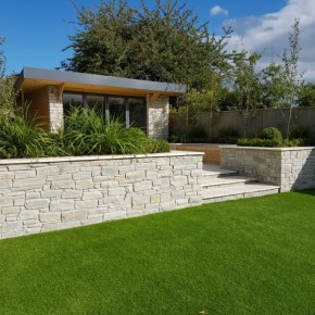 Artificial Grass Installation Dublin