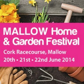 See us in Cork at the Mallow Garden Show