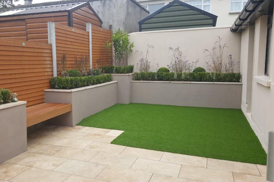 Artificial Grass Dublin Ireland | Fake Grass | Cheap Artificial ...